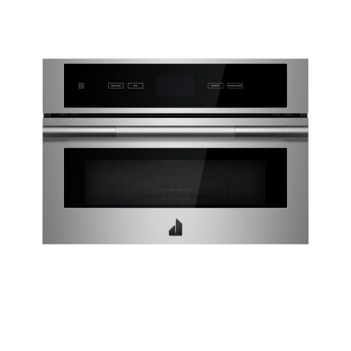 """RISE™ 27"""" BUILT-IN MICROWAVE OVEN WITH SPEED-COOK"""