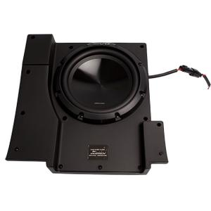 "Pre-Loaded 10"" Subwoofer for 2007-2018 Jeep Wrangler JKU"