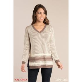 Highline Sweater - XXL (2 pc. ppk.)