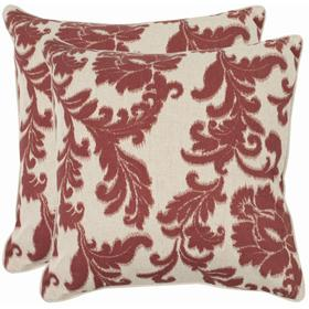 Aubrey Pillow - Bordeaux