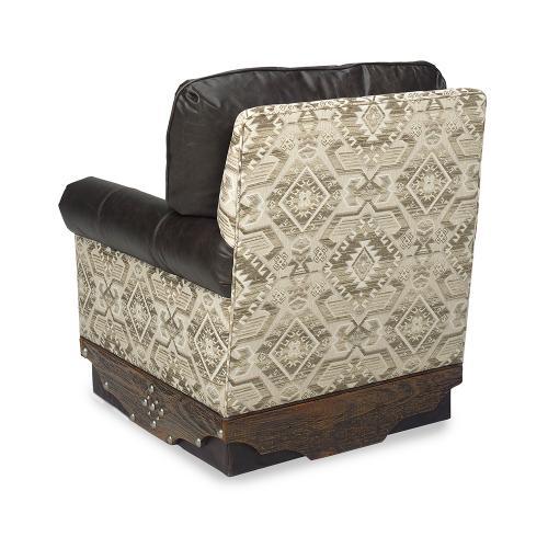 Cameron Chair - Linen