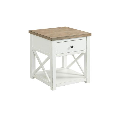 Gallery - 7640 End Table