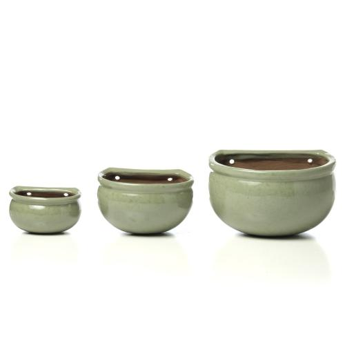 Willows Wall Planter - Set of 3 (Min 2 sets)
