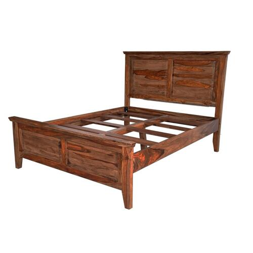 Porter International Designs - Sonora Harvest Bedroom Set, ART-773