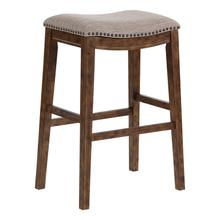 Saddle Stool 29""