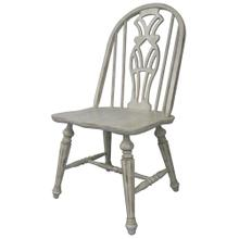 Vintage Estates Side Chair