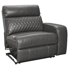 Samperstone Right-arm Facing Power Recliner