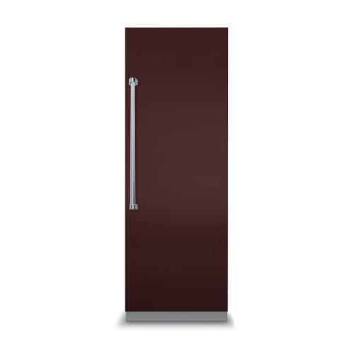 """Product Image - VRI7300W - 30"""" Fully Integrated All Refrigerator with 5/7 Series Panel"""