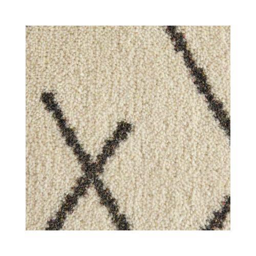 Mohawk - Tribal Lines, Linen- Rectangle