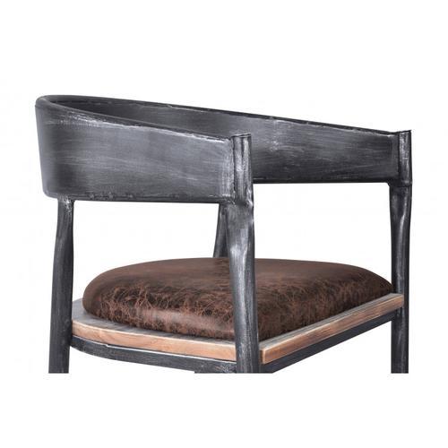 Armen Living Macey Modern Dining Chair