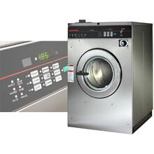 See Details - Hardmount Washer Extractors