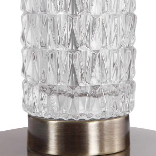 Vionnet Buffet Lamp