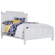 See Details - Queen Bed Frame - 0150 Finish
