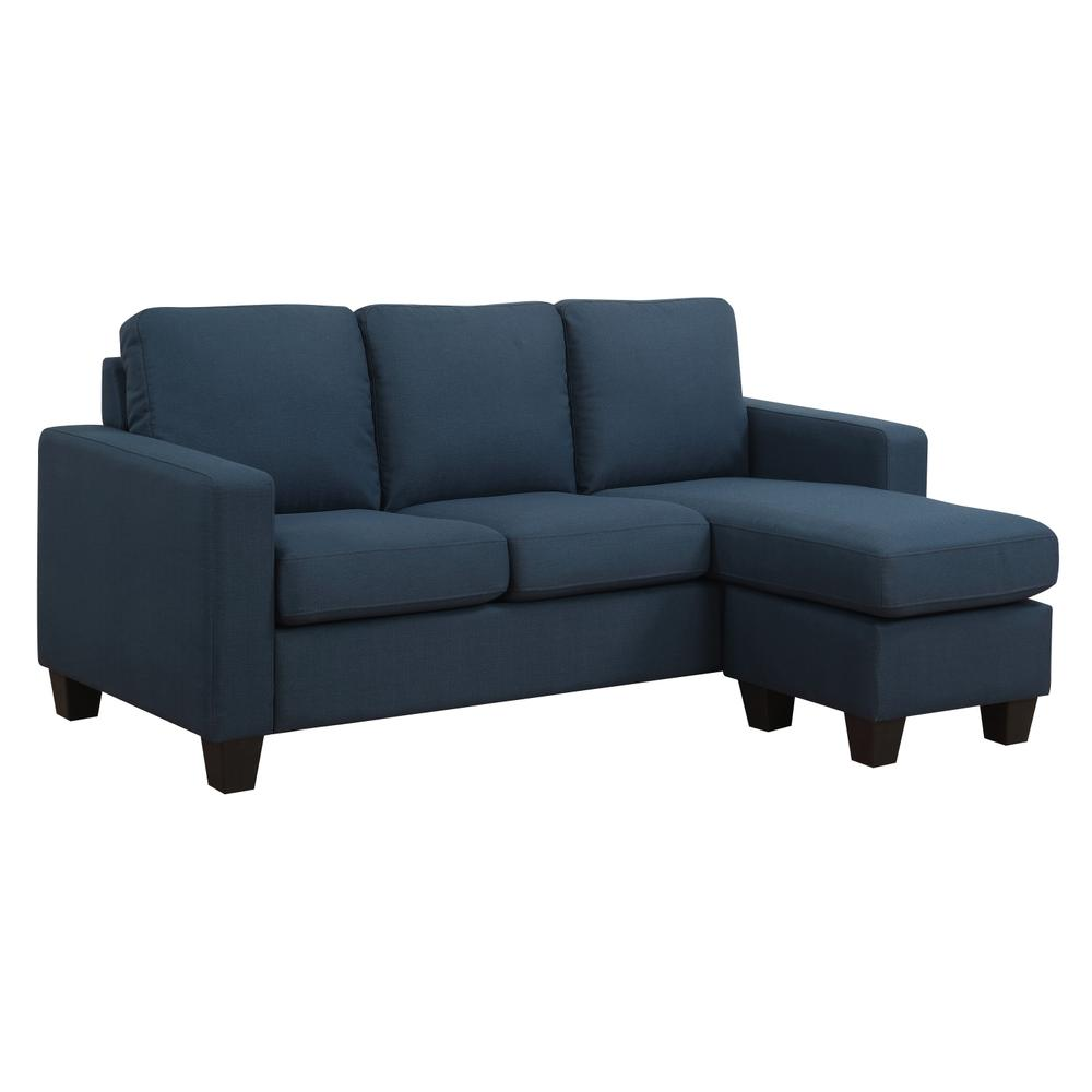 Reconfigurable Chaise Sectional