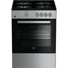 "24"" Slide-In Gas Range"