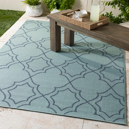 "Alfresco ALF-9652 7'3"" x 10'6"""
