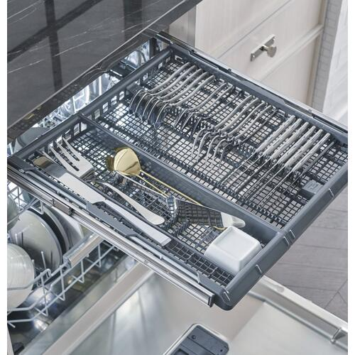 Monogram Smart Fully Integrated Dishwasher