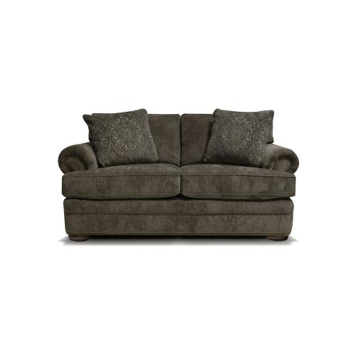 V6M6N Loveseat with Nails