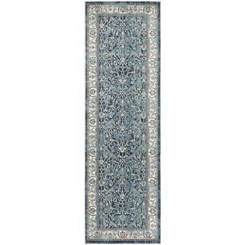"""Mesopotamia MEP-2306 7'10"""" x 9'10"""""""
