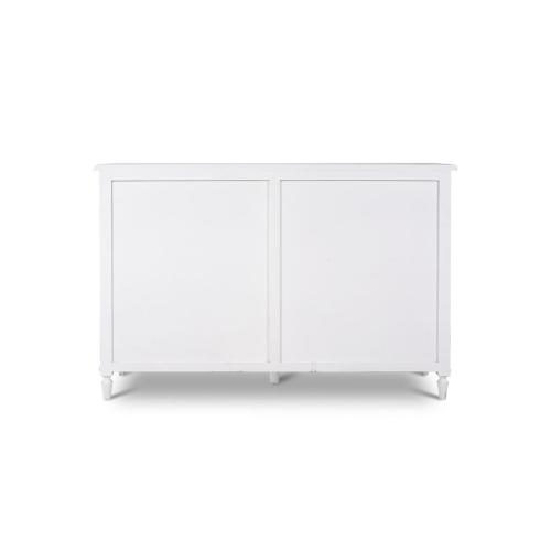 Robertson 9 Drawer Dresser w/ Mirror