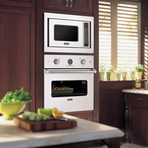 Viking - Convection Microwave Oven