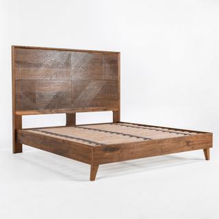 See Details - Santa Barbara Cal King Bed