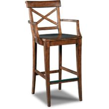 See Details - Rob Roy Barstool