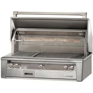 "Alfresco42"" Standard Built-In Grill"