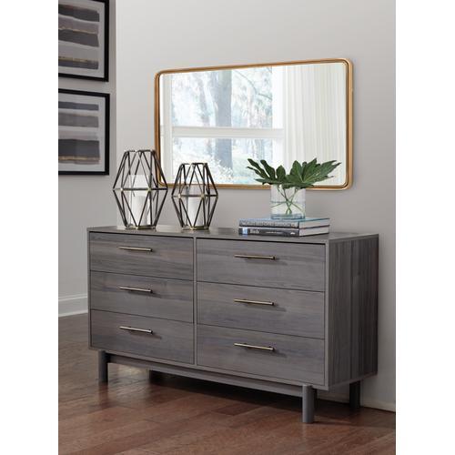 Brymont Dresser