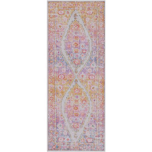 """Surya - Antioch AIC-2302 3'11"""" x 5'9"""""""