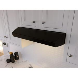 "Zephyr36"" Breeze I Under-Cabinet"