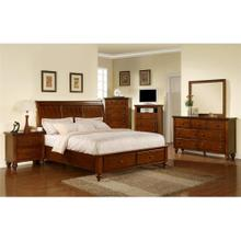 CH700KH Chatham Storage Headboard