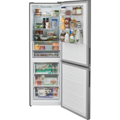 Frigidaire - Frigidaire 11.5 Cu. Ft. Bottom Freezer Refrigerator