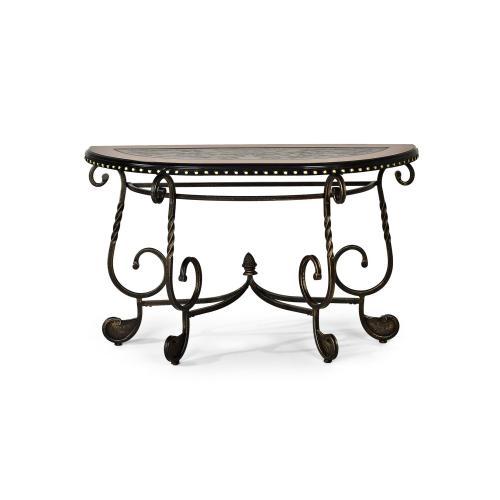Rosemont Sofa Table