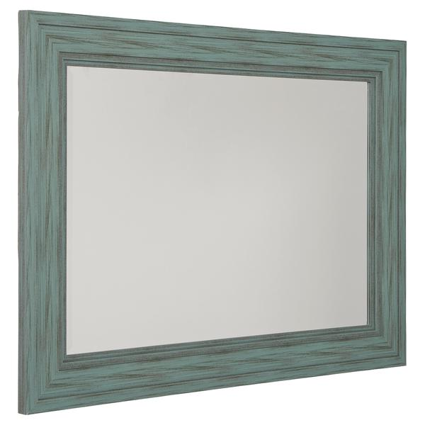 See Details - Jacee Accent Mirror