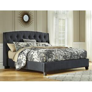 Kasidon Queen Bed