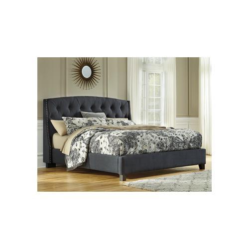 - Kasidon Queen Bed