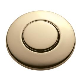 SinkTop Switch Button - French Gold
