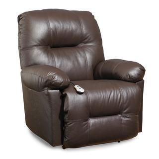See Details - Zaynah Leather Lift Recliner