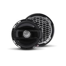 "View Product - Punch Marine 6.5"" Full Range Speakers - Black"