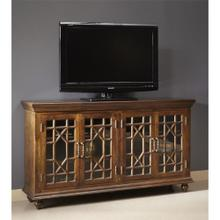 4 Dr Sideboard