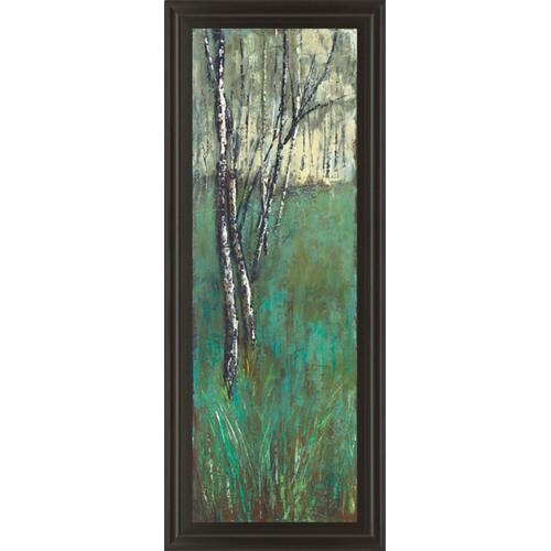 "Classy Art - ""Nature Companion I"" By Solis Framed Print Wall Art"