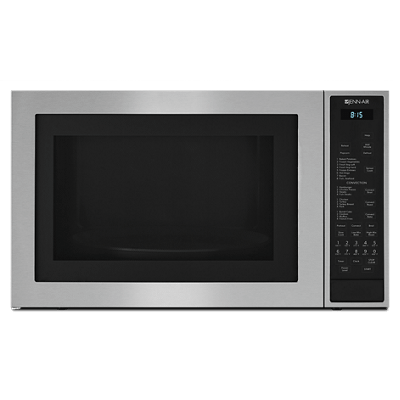 Jmc3415es Jenn Air Stainless Steel 25 Quot Countertop Microwave