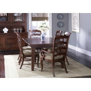 Liberty Furniture Industries - Extension Leg Table