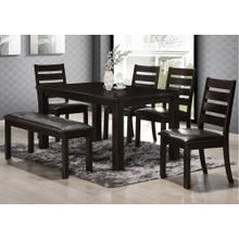 5010 Durango Dining Table