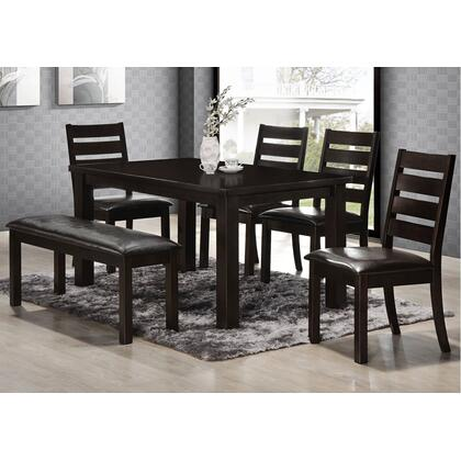 5010 Durango Dining Bench