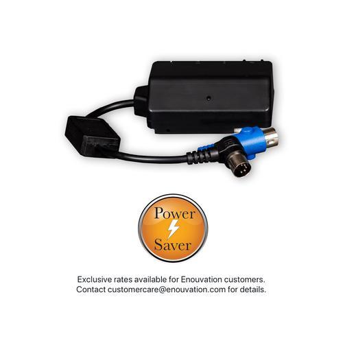Enouvation - ASHLEY COMPATIBLE POWER SAVE (ORANGE XL)