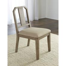 See Details - Acadia Chair