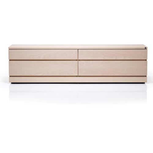 Skovby #87 TV Cabinet