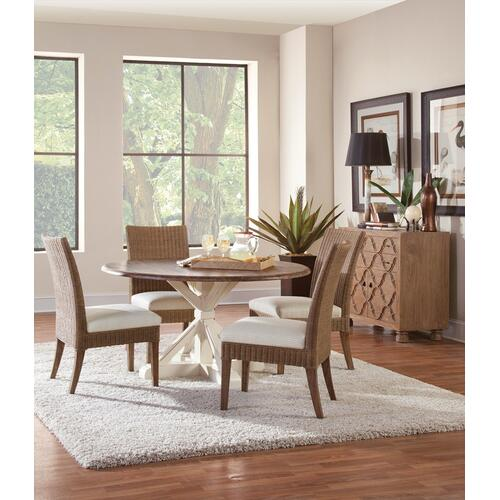 Braxton Culler Inc - Farmhouse Dining Room Set